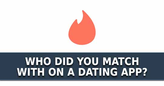 what dating app should i use quiz